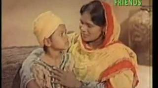 Mohd Rafi - Suno Ramzan Ki Dastan (Alam Aara) width=