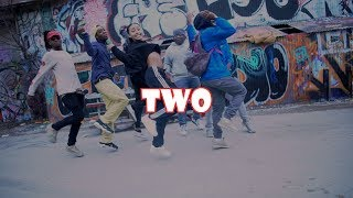 BlocBoy JB - Two (Dance Video)