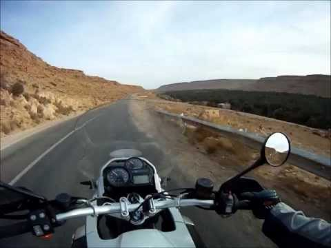 Riding Morocco with IMTBike