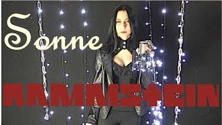 RAMMSTEIN - Sonne (BLACKLEY cover)