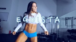 Egoista - J Quiles | Magga Braco Dance Video