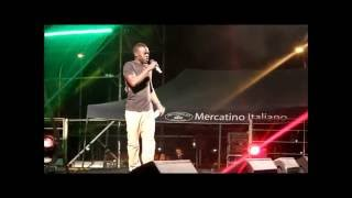 Fisco Black   Mandela   Live