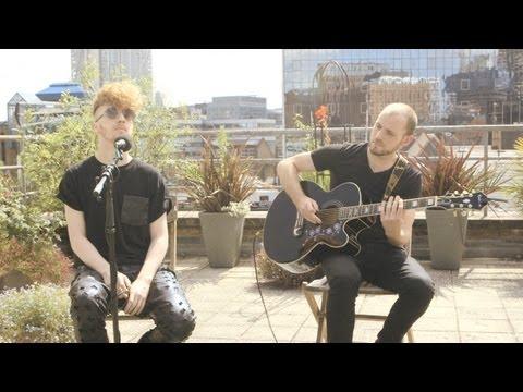 daley-broken-live-for-cjs-soundcheck-on-bbc-radio-1xtra-bbc-radio-1xtra