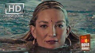Rock the Kasbah - Meet Merci | official FIRST LOOK clip (2015) Bill Murray Kate Hudson