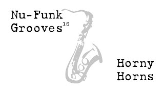 Free Beats 2016 - Horny Horns - Nu-Funk Grooves