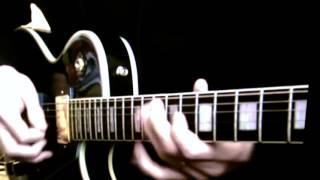 SUPERMAN THEME VS METAL GUITAR (rock cover version)