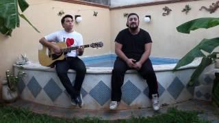 Sinmigo - José Madero (Cover por Top Cov)