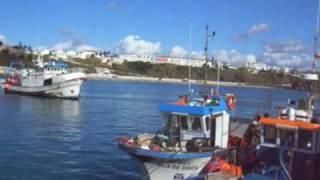 """JORGE GANHÃO/MANUEL DA FONSECA- """"Vagabundo do Mar"""" -"""