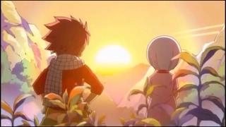Fairy Tail「AMV」- Sunrise