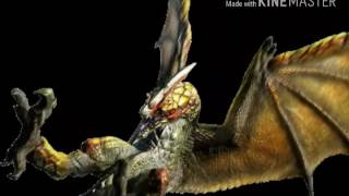 Monster Hunter 4 | Proof of a Hero