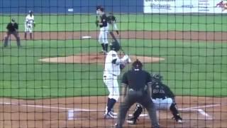 James Marvel, RHP, Pirates (08-27-2016) - Short-Season A West Virginia, NY-Penn League
