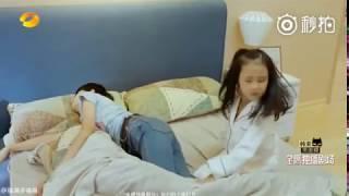 [Vietsub]Tiểu Tùng ngủ trọ+Ô Đồng bị cưỡng ôm-Thời đại thiếu niên của chúng ta tập 16