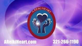 REIKI IN FLORIDA | Lisa | (321) 266-1190 A REIKI HEART