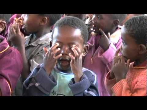 Travel – Mar 2010 –  An AIDS Orphanage in Swaziland, Africa – Carl W. Farley