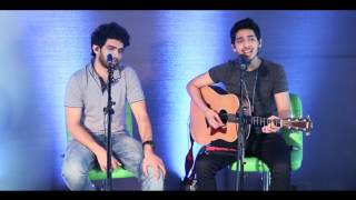 Jeena Jeena Cover by Amaal and Armaan Malik