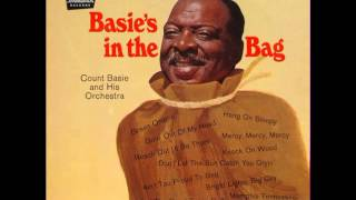 Count Basie - Green Onions 1967