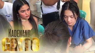 Kadenang Ginto: The Making of Season 2 Trailer | Behind-The-Scenes