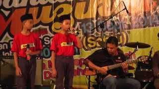 Little Mujahideen 2014   Rukun Iman (Live Show)