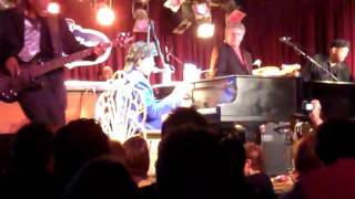 Little Richard Live in NYC June 2012