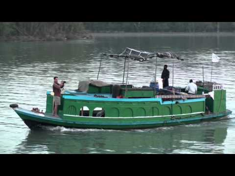 R.B.  Emma – Courtesy of Guide Tours (Sundarbans, Bangladesh)