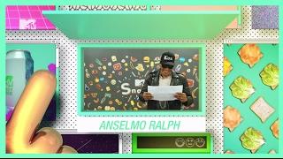 MTV Amplifica   Anselmo Ralph