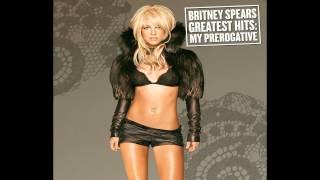 Britney Spears - Do Somethin' (Audio)