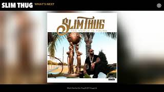 Slim Thug - What's Next (Audio)