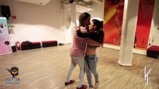 Nuno y Sarai [ Messias Maricoa - Gago ] @Stockholm Sensual Weekend