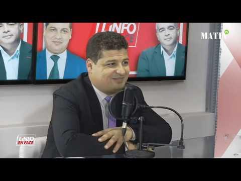 Video : Fiscalité, Facturation, Impôts, ... le décryptage de Mehdi El Fakir