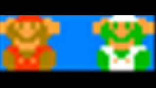 Super Mario Bros. Music - Lose a Life