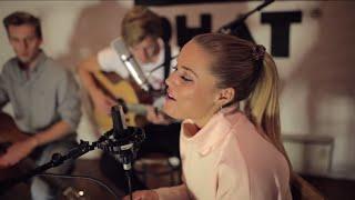 Julie Bergan - Rude (Acoustic Cover)