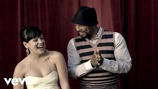Common - Drivin' Me Wild ft. Lily Allen