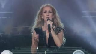 Céline Dion accusée de faire sa diva