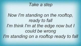 Rise Against - Ready To Fall Lyrics