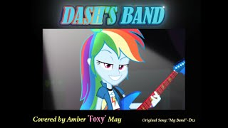 """""""Dash's Band"""" (D12's """"My Band"""" Parody) -Vocals by Foxy"""