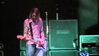 Nirvana LITHIUM Rome 22nd Feb 1994