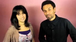 Teaser CHAOUKI w KDA - EP 09 avec Hanane AMJAD