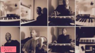 RnB Instrumental Beat #02