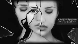 10. Cornolio/Babek - Dziękuję, do widzenia (feat. Filipek, Dj Kuart)