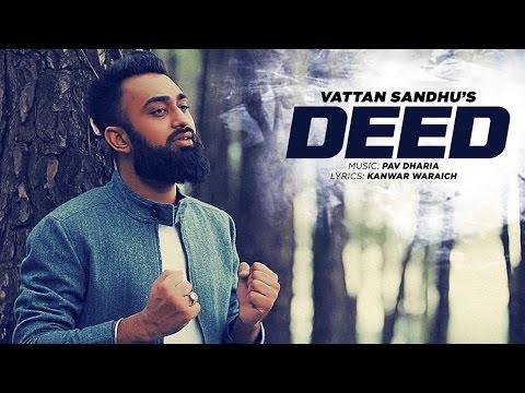 Deed Lyrics - Vattan Sandhu