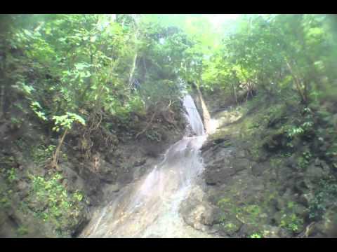 eXodus Destination — Montezuma Costa Rica Two Waterfalls