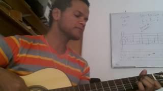 El chisme - Reykon - Cover - Luis Jesús