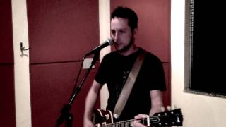 Pearl Jam - Elderly Woman Behind the Counter in a Small Town (Cover)