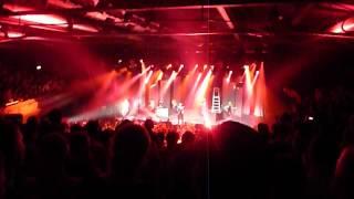 Deichkind - Bon Voyage - 25.03.12  Berlin - Columbiahalle