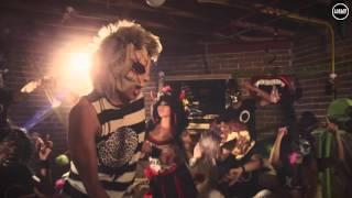 DJ BL3ND - Creature (DJ Whim Remix) [4K Video]
