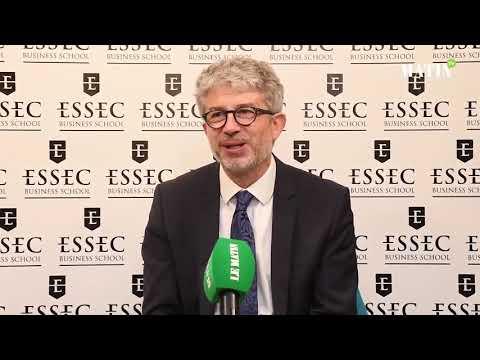 Video : A la découverte du Campus Maroc de l'ESSEC