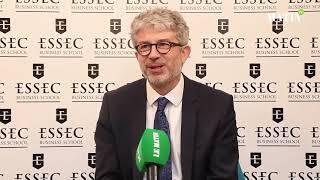 A la découverte du Campus Maroc de l'ESSEC