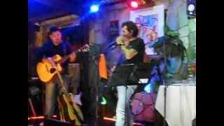Romance Rosa - Thiago Cadó - Serginho Groove - Ery Carlos