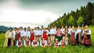 Jurkowianie -W zielonym gaju