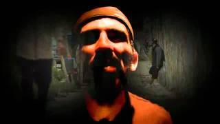 12ος Πίθηκος - H μοναξιά στο πεζοδρόμιο ( Official Music Video )
